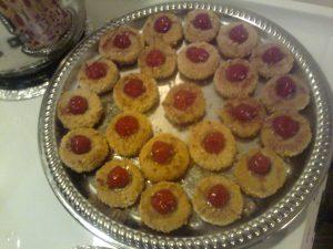 حلويات رمضان والعيد بالصور 2014