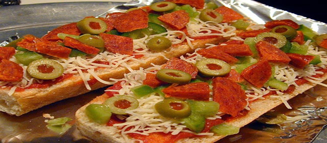 بيتزا بالتوست 201090