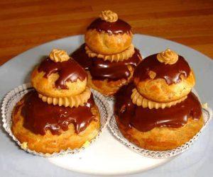 حلوى-فرنسية في رمضان