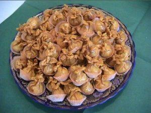 حلويات رمضان في الجزائر 2014