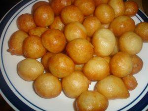 حلويات رمضانية كويتية 2014