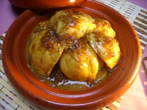 اكلات رمضانية خفيفة من تونس