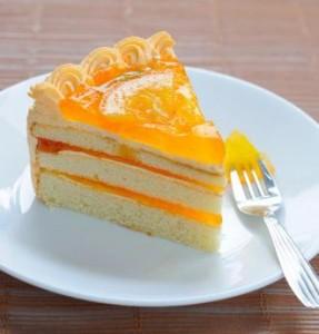 طريقة_عمل_كيكة_البرتقال