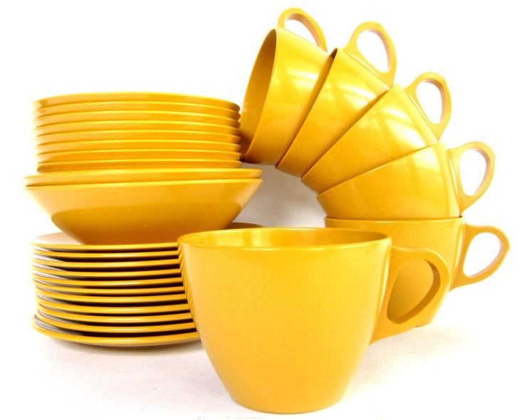 مجموعة من مج الشاى من الملامين