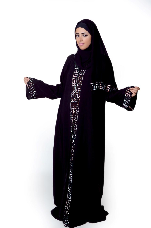 57fdd369b عبايات سعودية