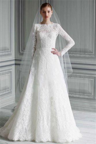 فساتين زفاف محجبات تركية موضة 2015