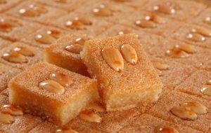 حلوياتر رمضانية سهلة التحضير 1435