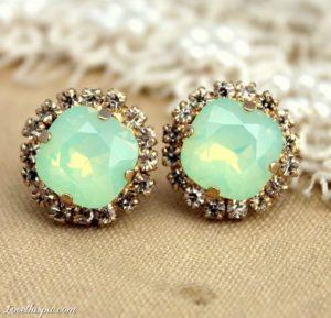 21449-Vintage-Opal-Earrings