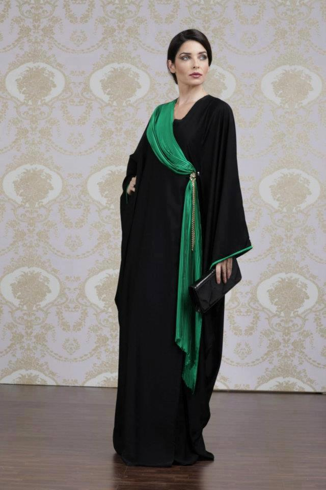 Abaya-designswww.fatakat-ar.com-for-girls-Latest-Asian-fashion-2015