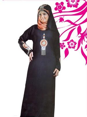 عبايات المحجبات المصرية بالصور 2014