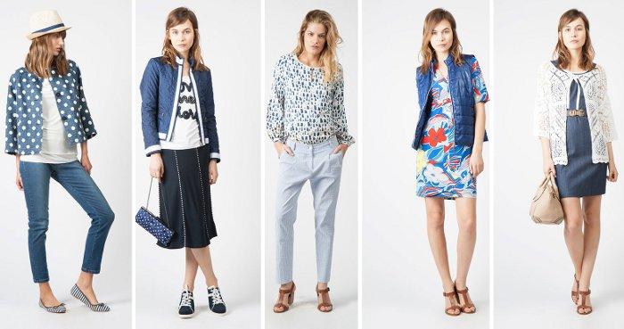 ملابس صيفية كاجوالل لنساء موضة 2015