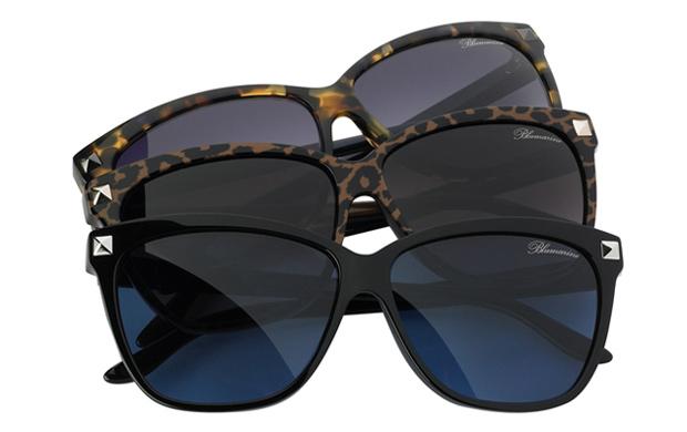 نظارات شمسية سوداء 2015