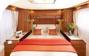 ديكورات غرف خشبية رومانسية 2015