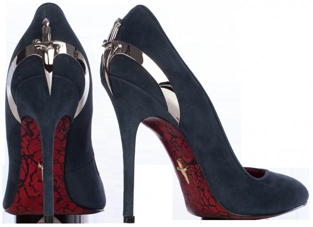 اشيك احذية ايطالية حريمي 2015