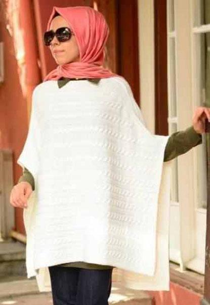 ملابس محجبات صيفية لعام 2015
