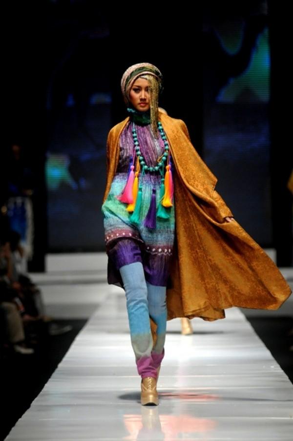 ملابس محجبات 2015