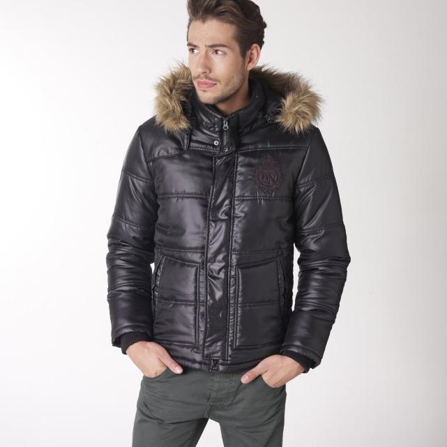 ملابس فرنسا الشتوية بالصور