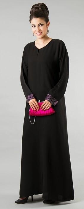 Dubai Abaya 2014www.fatakat-ar.com 170