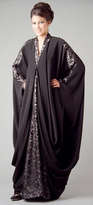 Dubai Abaya 2014www.fatakat-ar.com 50