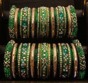Greenlakhweddingbangles