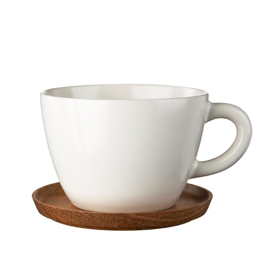 مج قهوة من الخزف