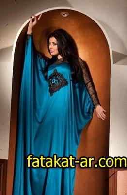 عبايات اماراتية شيك وجميلة