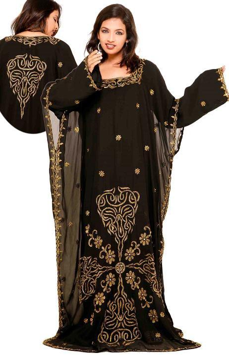 Lateswww.fatakat-ar.comt-Dubai-Abaya-Collection