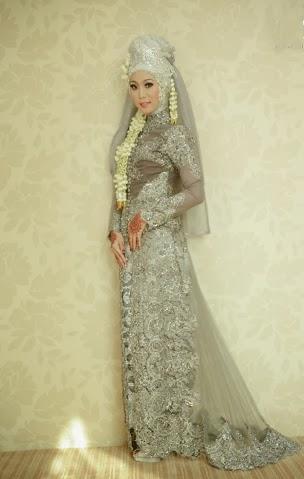 Model-Baju-www.fatakat-ar.comفساتين محجبات للزفاف موديلات 2015Pengantin-Muslim-2014-5