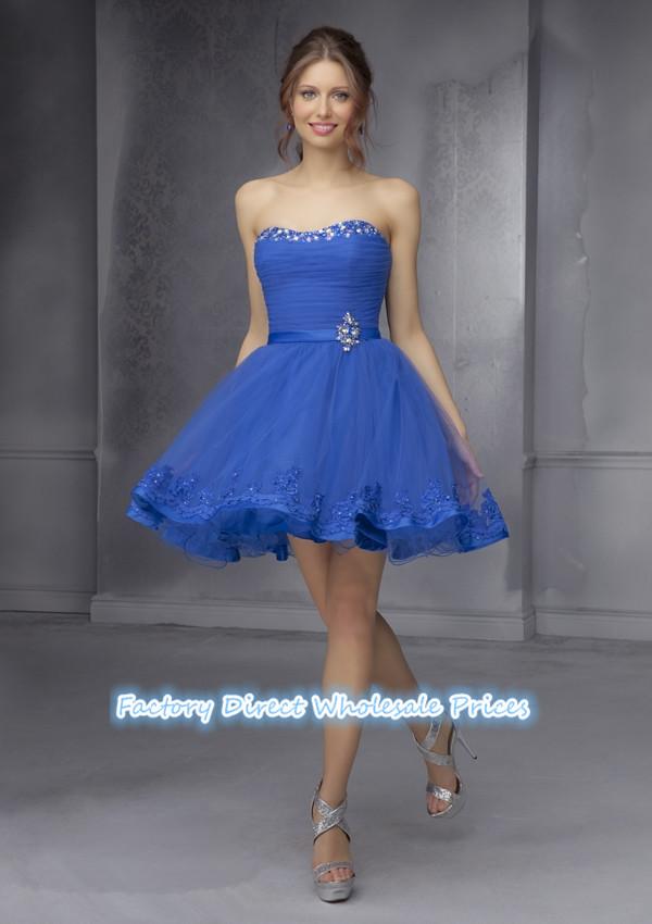Robe-Real-De-Soiree-2014-New-Tailleur-8th-Gradewww.fatakat-ar.com-Graduation-Dress-A-line-Cheap-Under-100