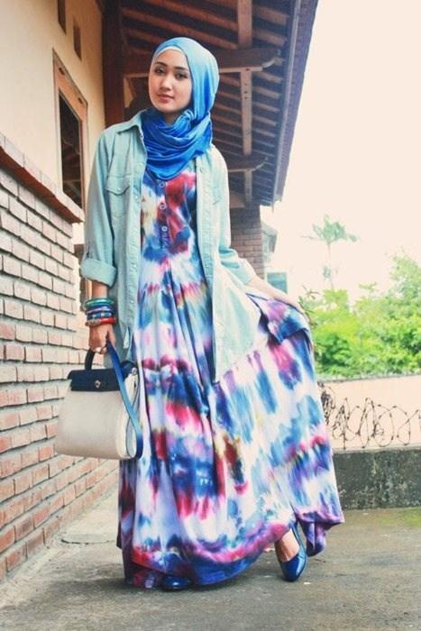 2018 للمحجبات 1439 Summer-Hijab-Stylesw