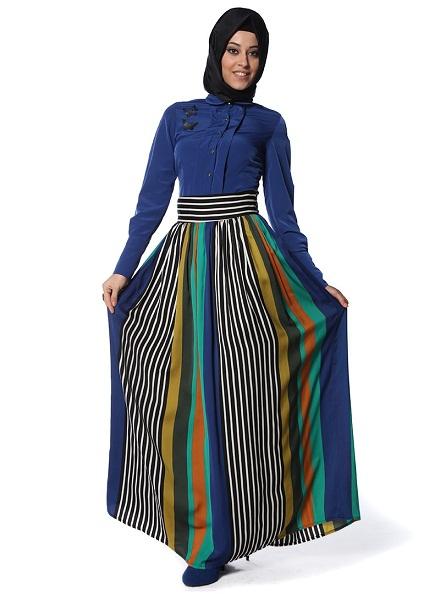 ملابس محجبات تركية ماركة ارماني