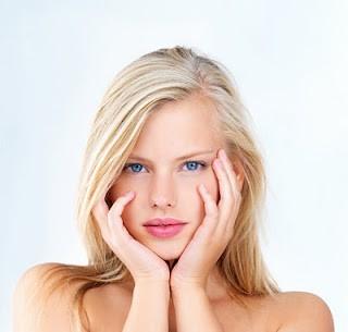 الشعر الابيض علاج ووصفات طبيعية