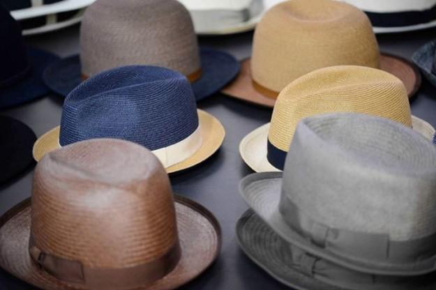 قبعات شتوية للرجال ايطالي 2016