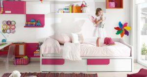 غرف نوم اطفال رائعه 2015