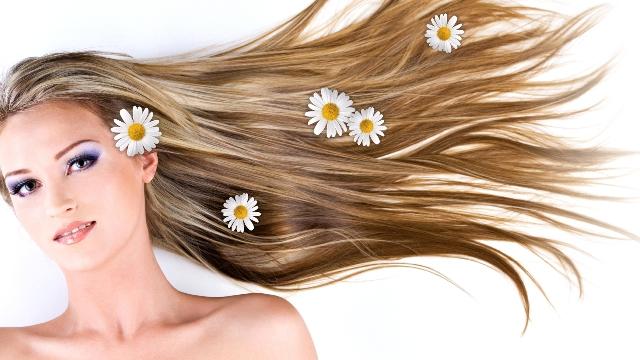 وصفات لتطويل الشعر ايطالية