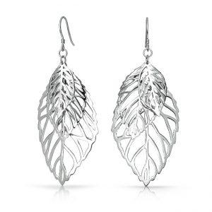 dangle-earrings-triple-leaf-silver_unv-e2491