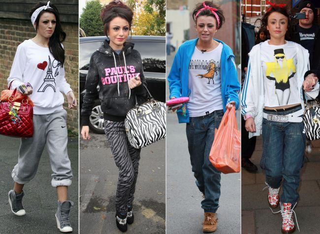 ملابس شتاء للمراهقات الحجبات عام 2015