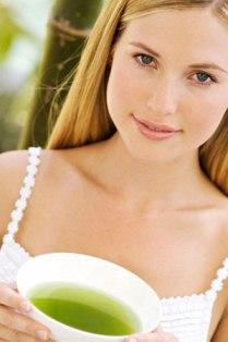 وصفات علاج حب الشباب بالاعشاب الطبيعية