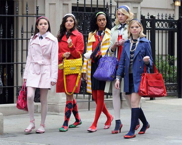 ملابس فتيات مراهقات 2015 شتوية