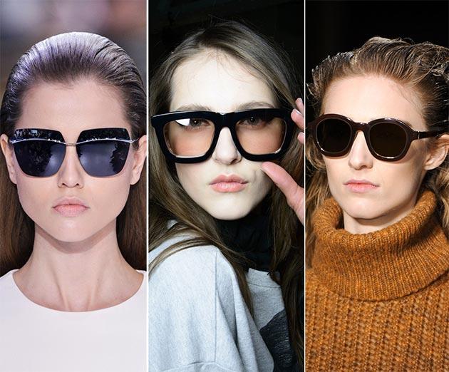 8cae5263b تصميمات نظارات نسائية ماركة ديور 2015