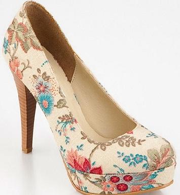 احذية تركية للسهرات بالصور