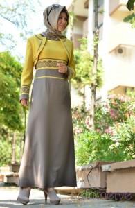 ملابس محجبات تركية ستان