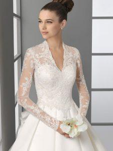 فساتين محجبات تركية للزفاف