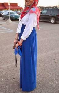 hijab style 4