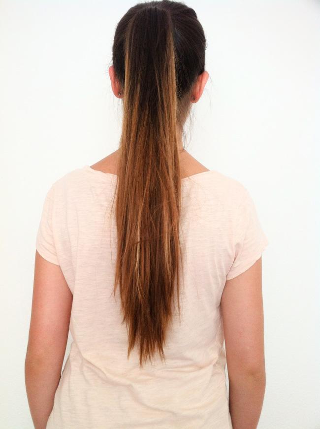 وصفات منزلية لتطويل الشعر
