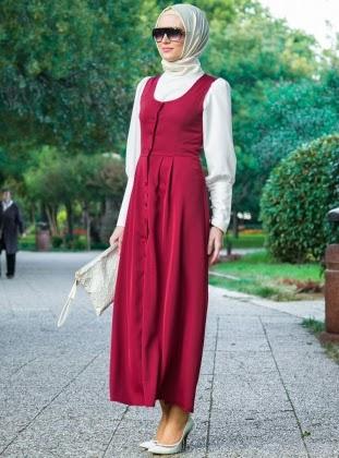 رفيق ملابس تركية صيفية للمحجبات موضة 2015