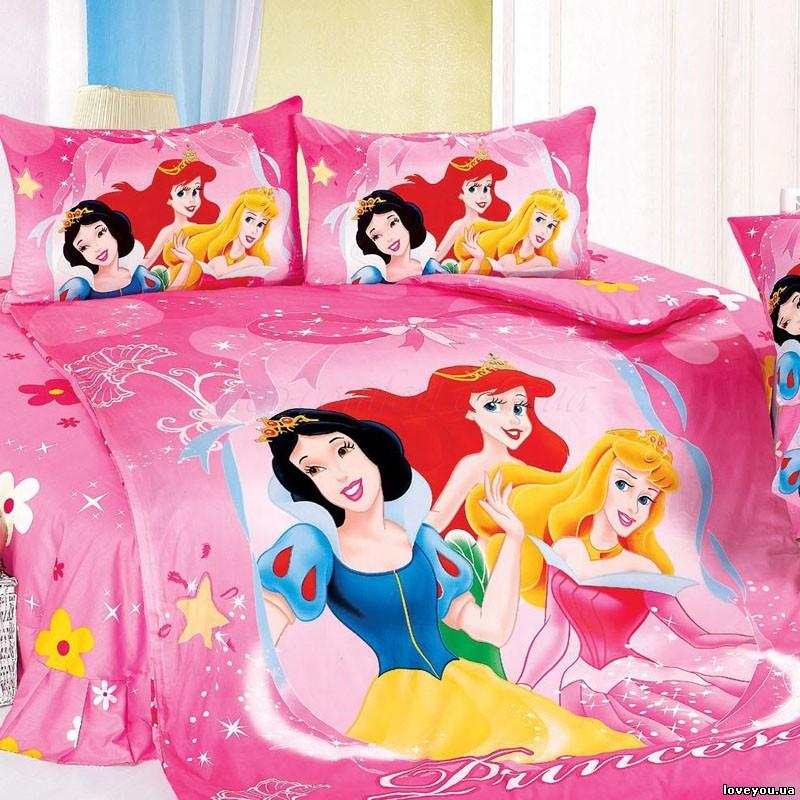 مفارش سرير روعة لاطفال مرسوم عليها