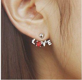 new-arrive-love-earrings-trendy-women-s-earring-nice-gift-free-shipping-40pairs-lot