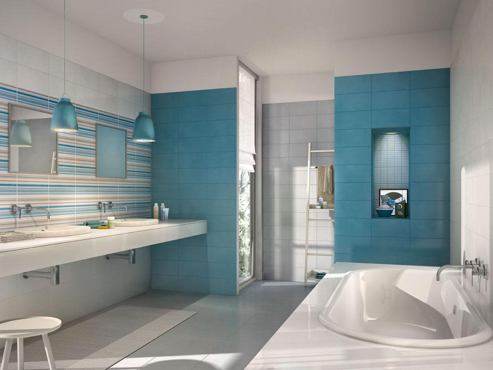 ديكورات حمامات عصرية 2016