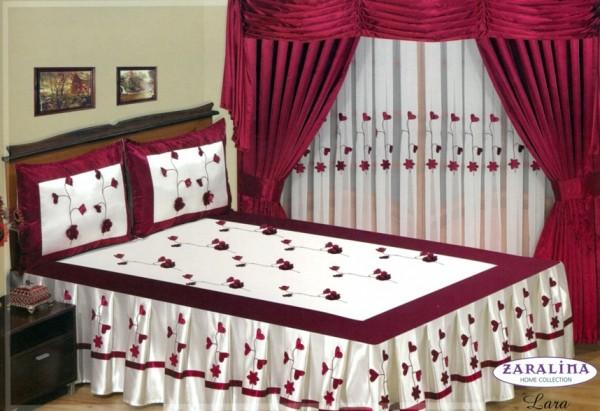 اجمل مفارش سرير 2015